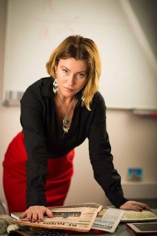 Елена Кохановская