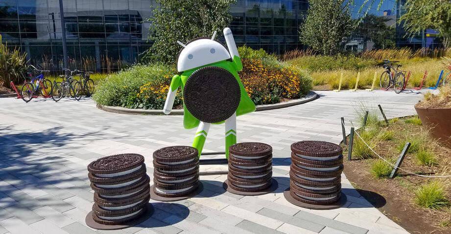 Google выпустила облегченную версию андроид Oreo для бюджетных устройств