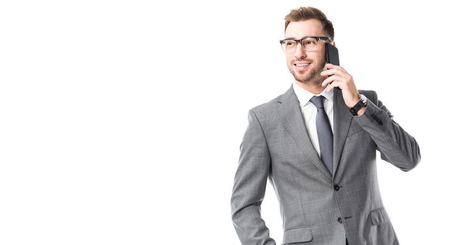 Подборка смартфонов длябизнеса: лучшее длябосса