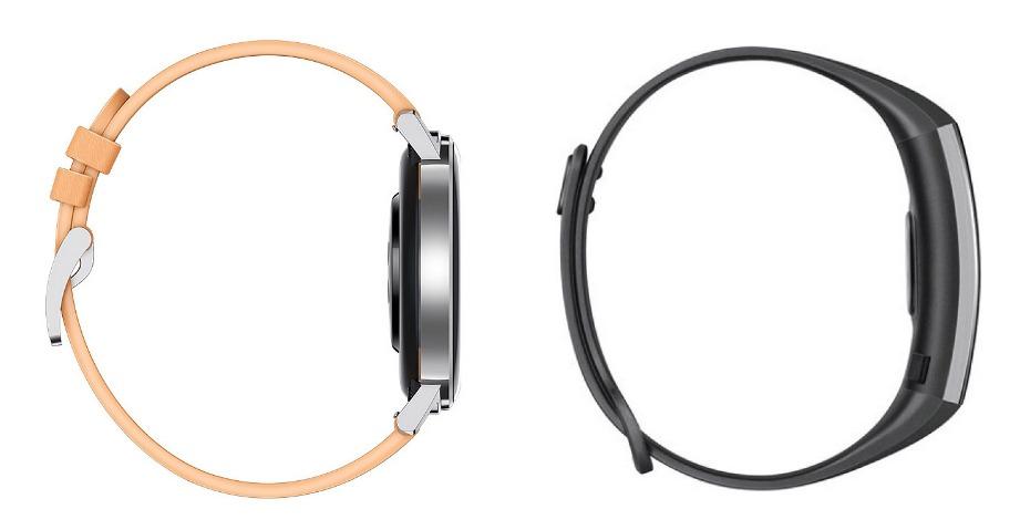 Что купить, умные часы или фитнес-браслет?