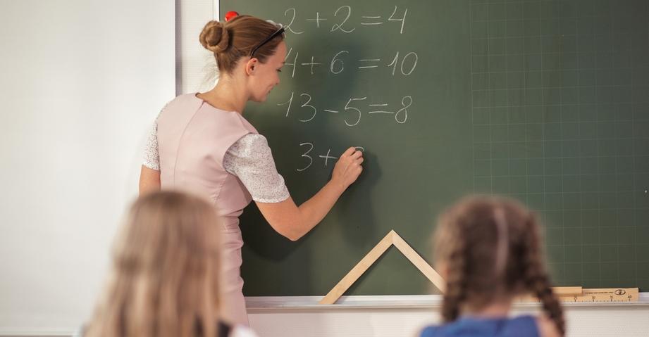Что подарить педагогу: семь идей коДню учителя