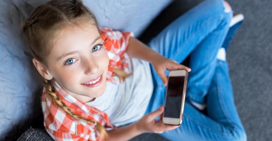 Семь полезных приложений для первого смартфона вашего ребёнка