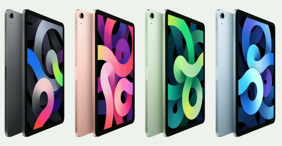 iPad 8 и iPad Air 2020: что нужно знать о новинках Apple