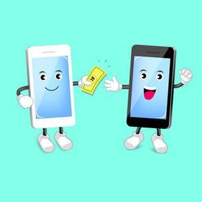 Как перевести деньги с телефона на телефон мтс без комиссии через смс видео