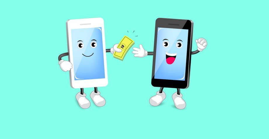 Как перевести деньги с телефона на другой телефон билайн бесплатно