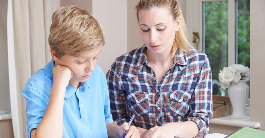 Как найти идеального репетитора для школьника с помощью смартфона