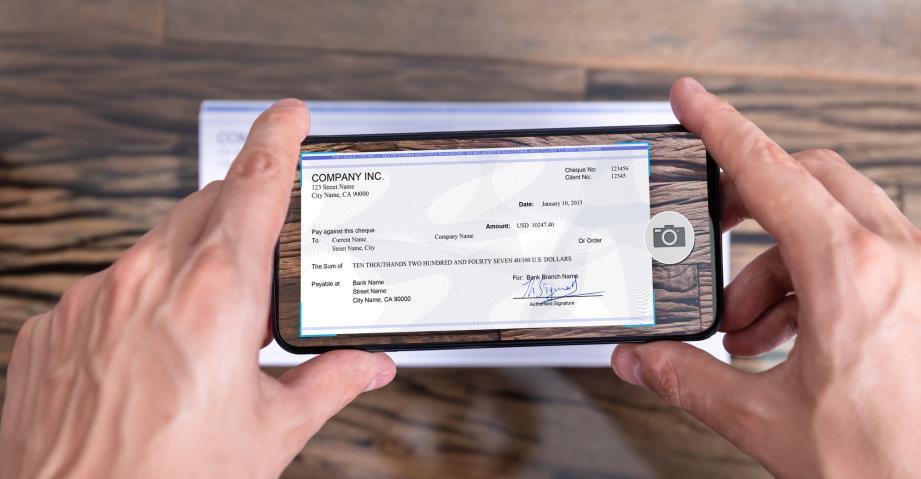 Как использовать смартфон в качестве сканера документов