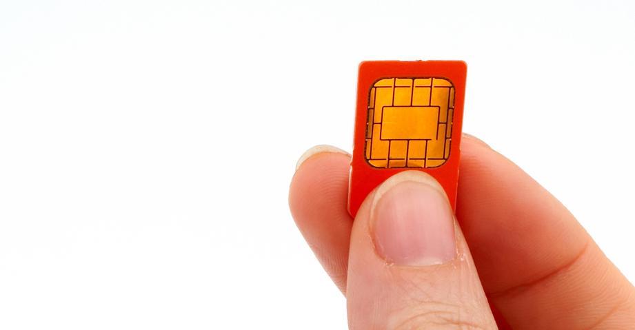 Как активировать SIM-карту МТС