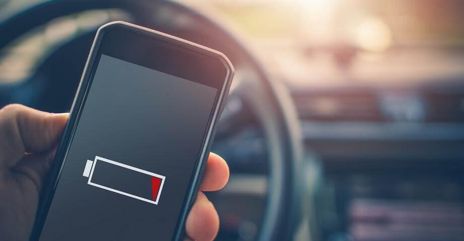 Что делать, если смартфон стал быстро разряжаться?
