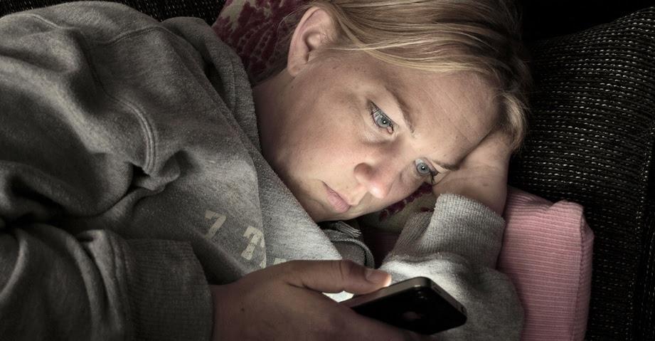 Вредят ли смартфоны здоровью глаз и как защитить своё зрение?