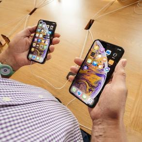 Можно ли в связном поменять айфон на другой