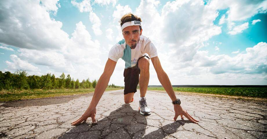 Боль после бега: простое «лекарство» в небольшом ролике