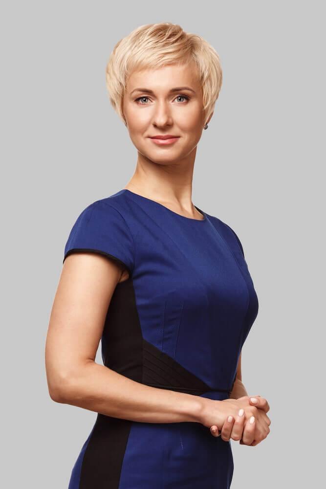 Орлова Екатерина Алексеевна