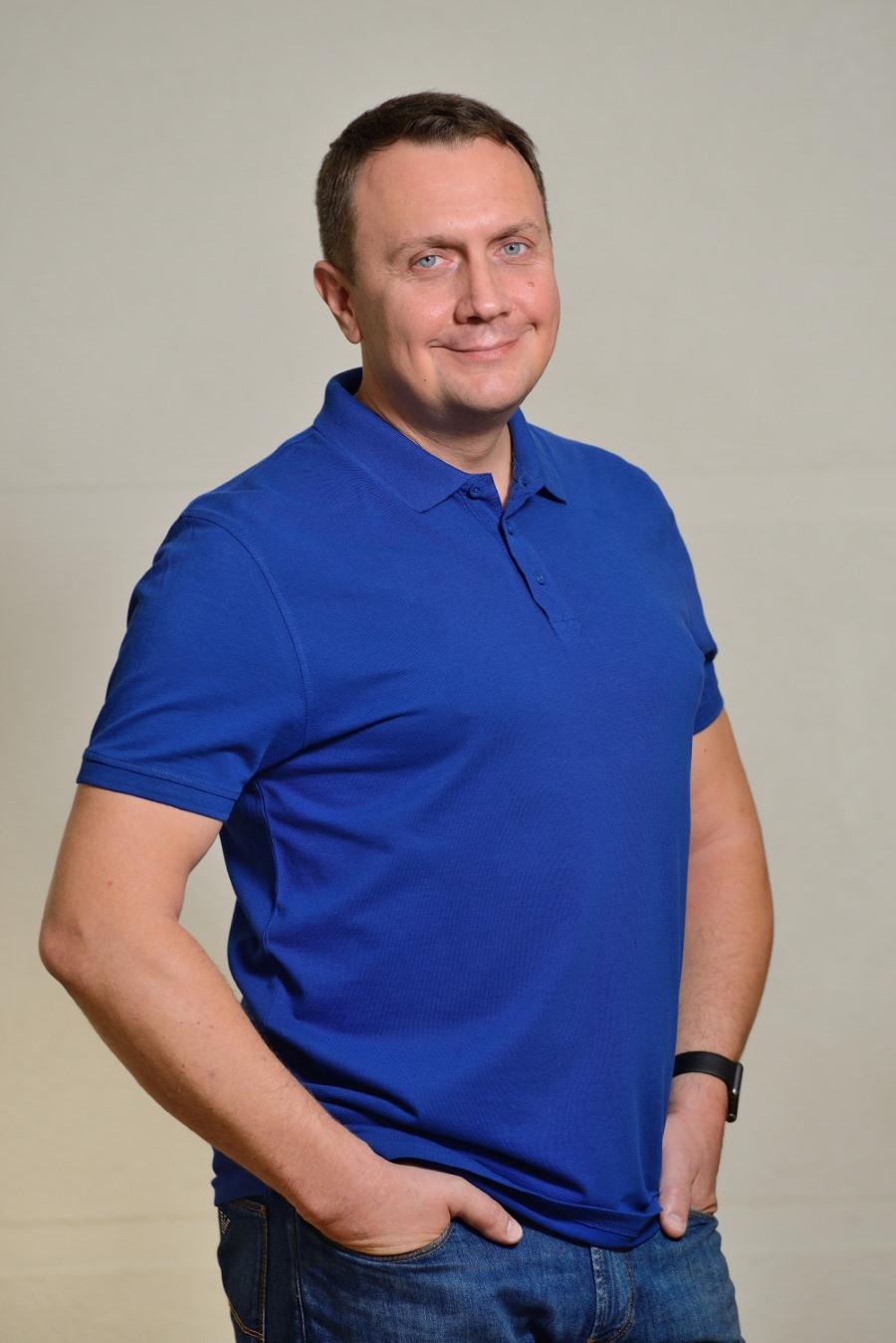 Игорь Марьясов