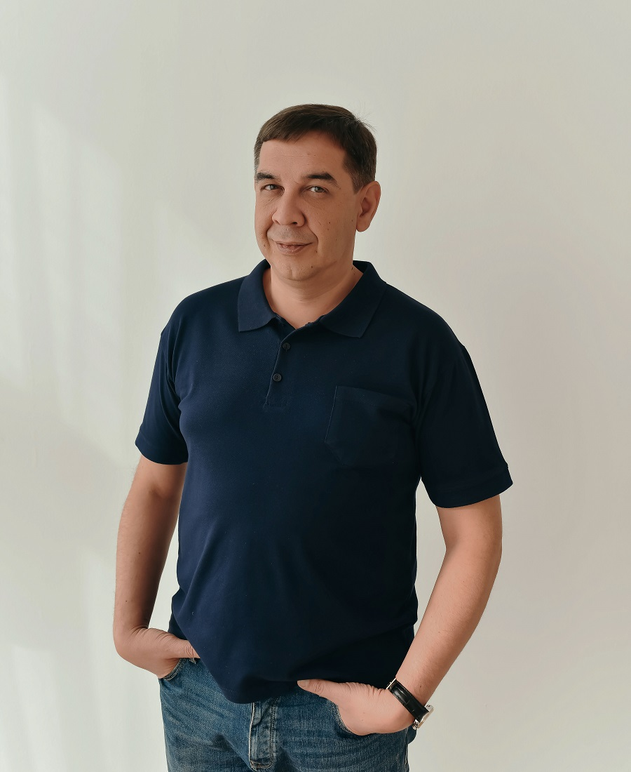 Семёнов Максим Николаевич