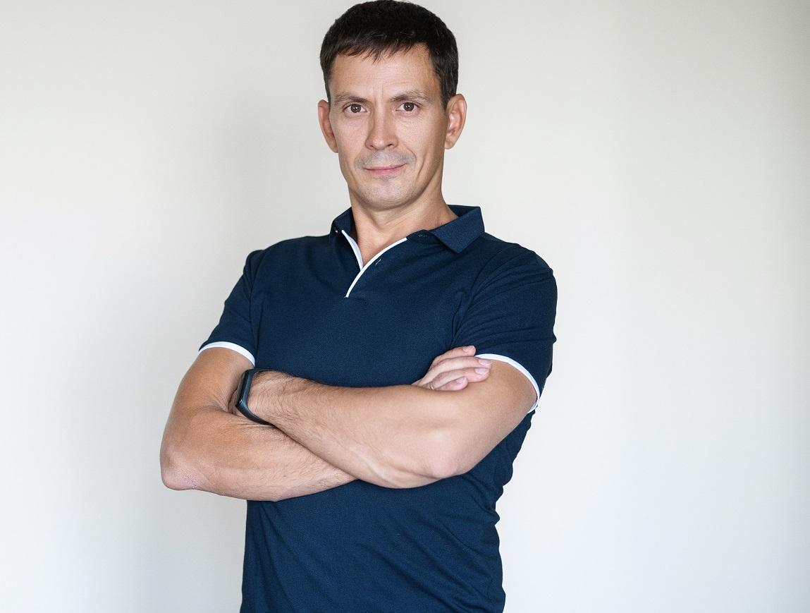 Баштовой Алексей Владимирович