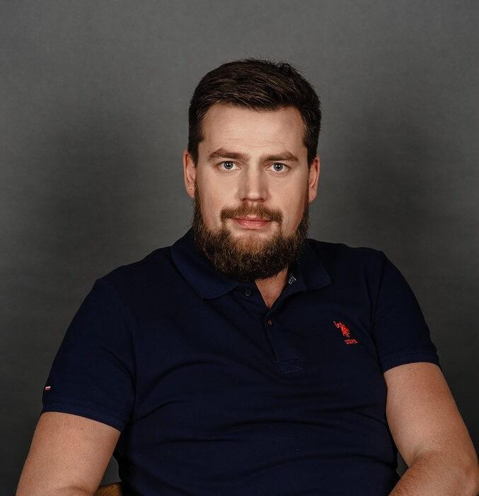 Егошин Сергей Олегович