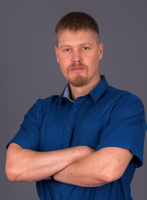 Никишин Евгений Викторович