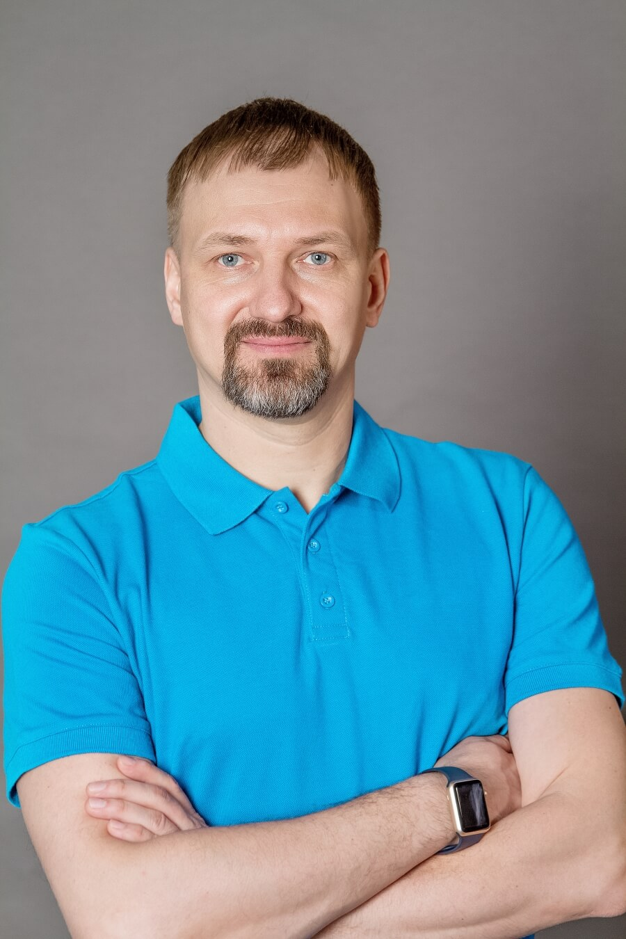 Андрей Березной