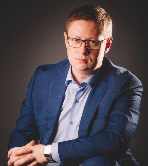 Бугров Александр Сергеевич