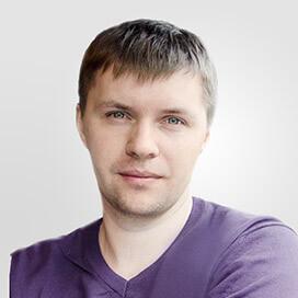 Отвечает Максим Тихомиров, <br>который придумал <br>&laquo;Забугорище&raquo;