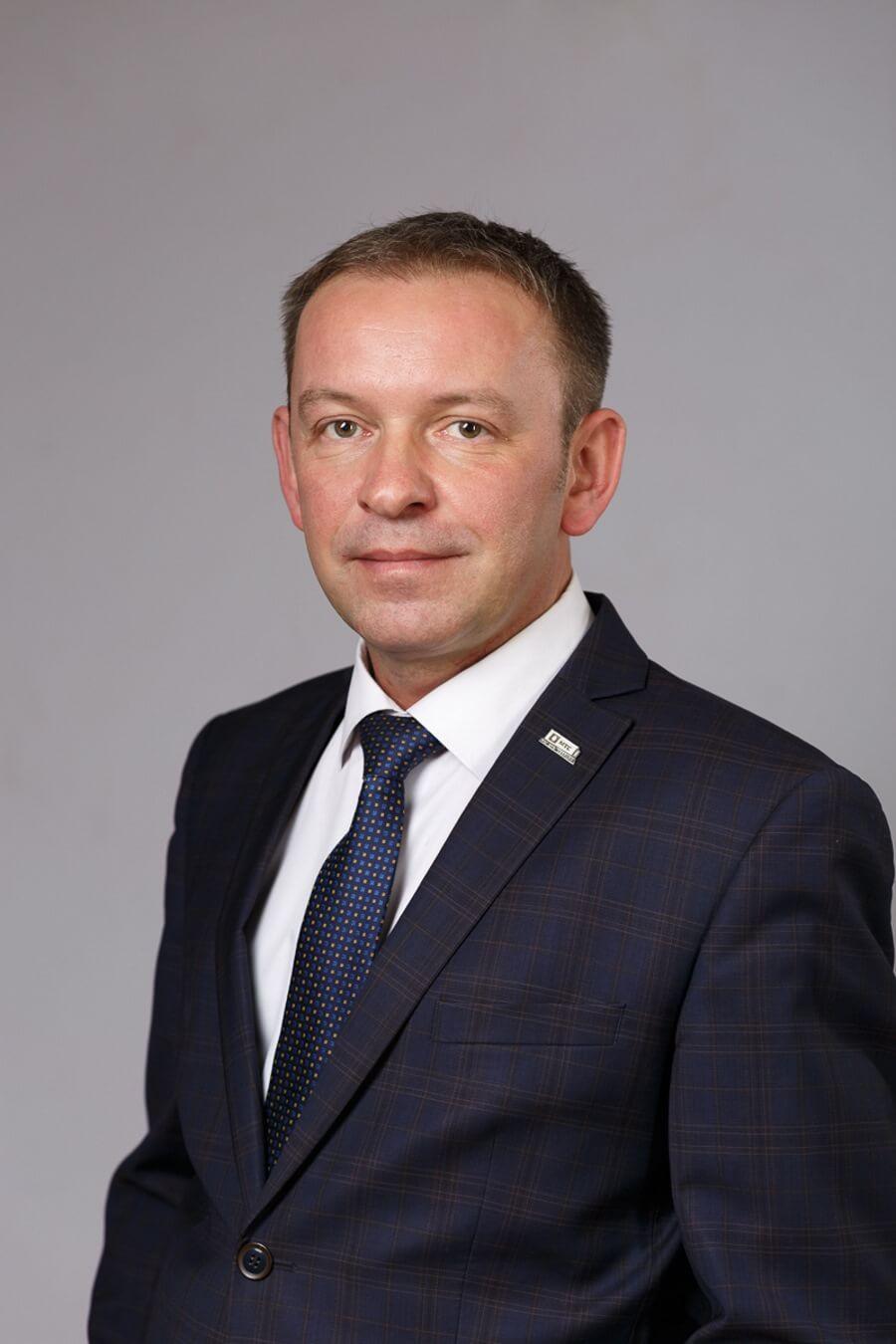 Драль Игорь Степанович