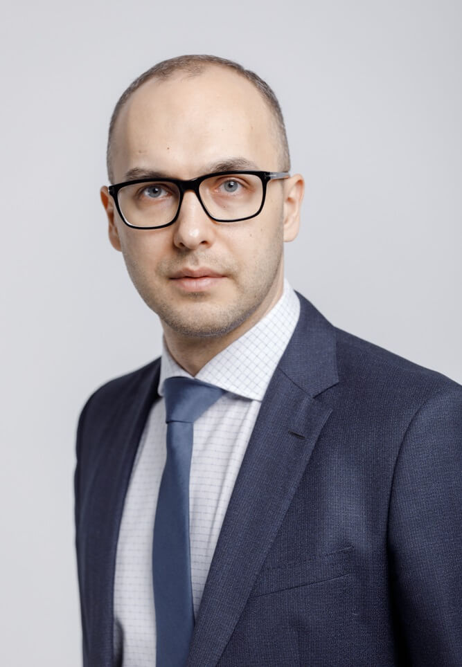 Голуб Василий Сергеевич