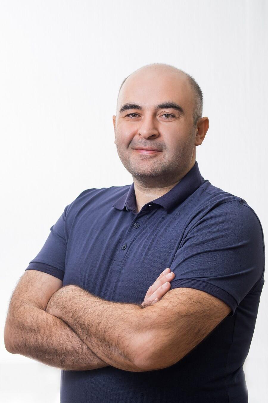 Каппушев Расул Джашарбекович