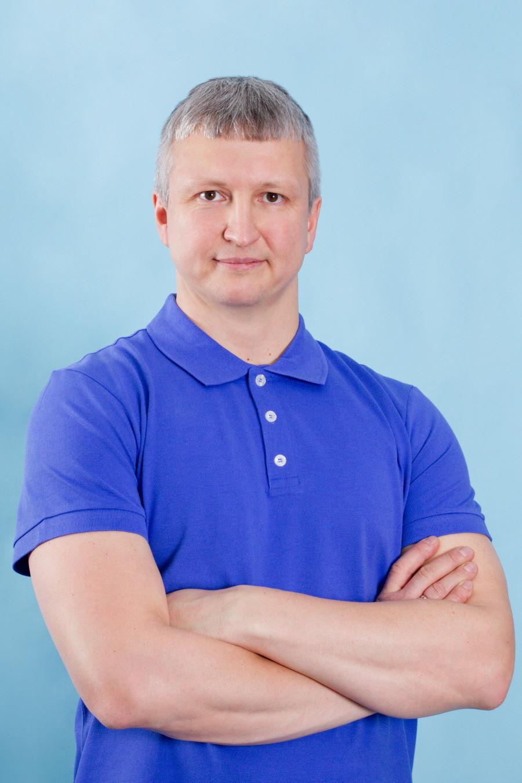 Евгений Варывдин