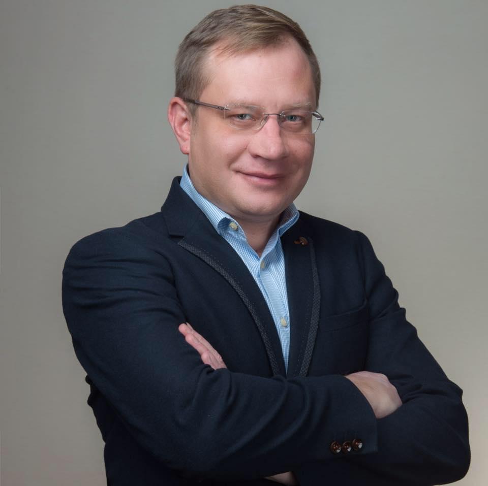 Мудрецов Александр Александрович