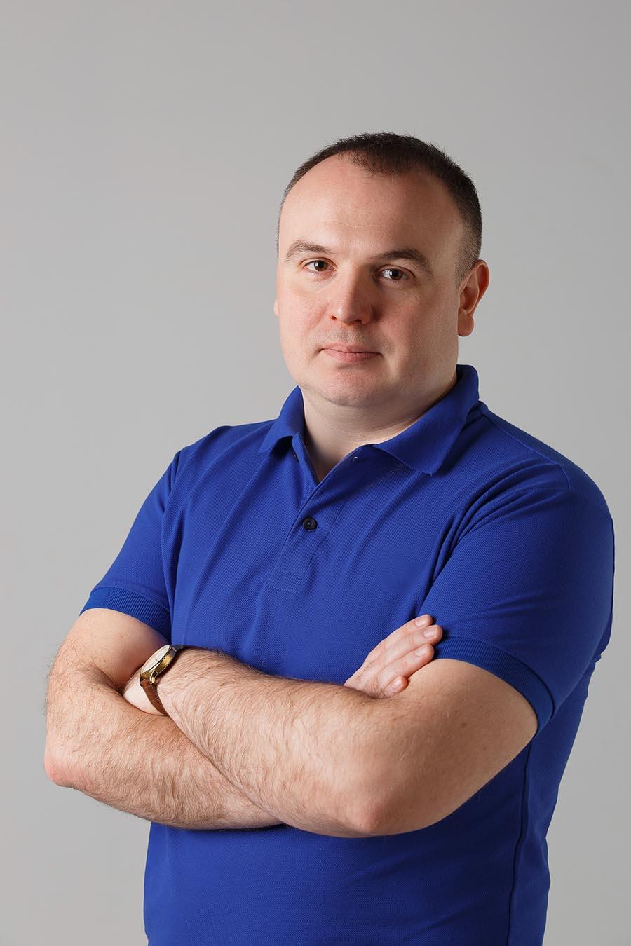 Александр Валерианович Стак