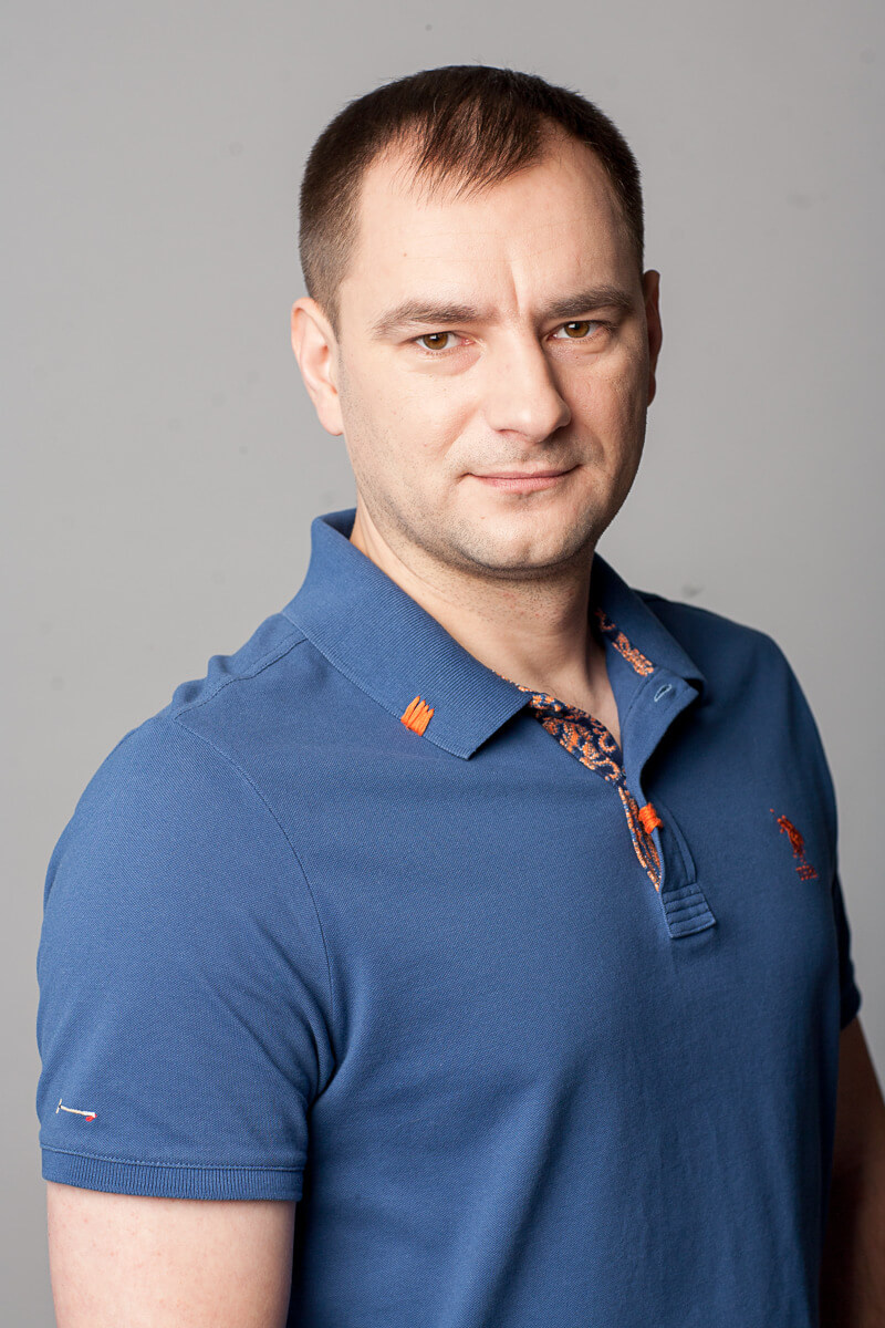 Зданович Сергей Александрович