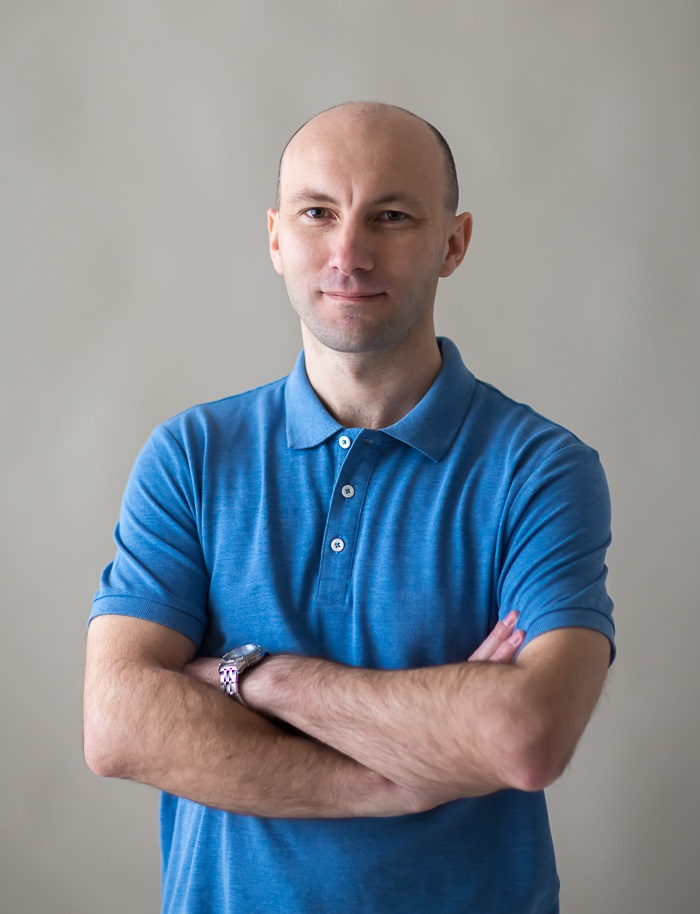 Плясенко Павел Сергеевич