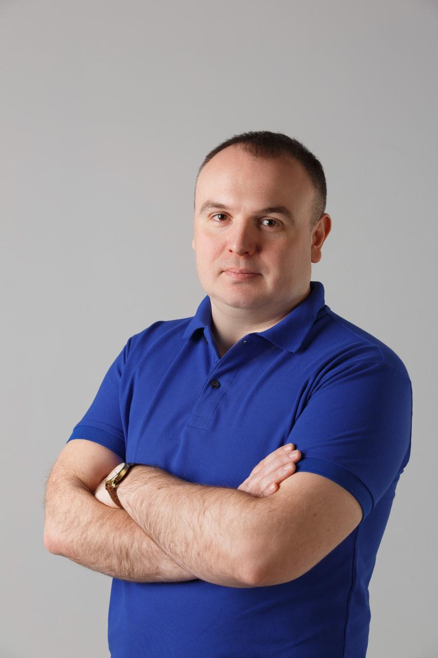 Стак Александр Валерианович
