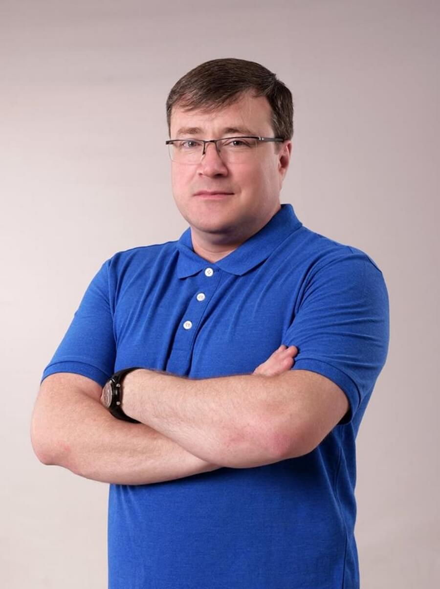 Вадим Пеньков