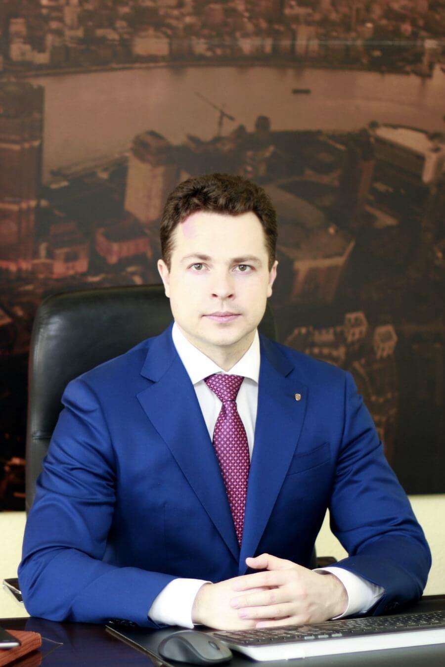 Егор Фисюка