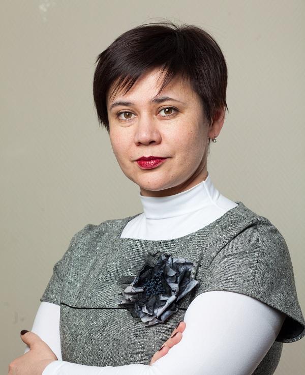 Галеева Гузель Иршатовна