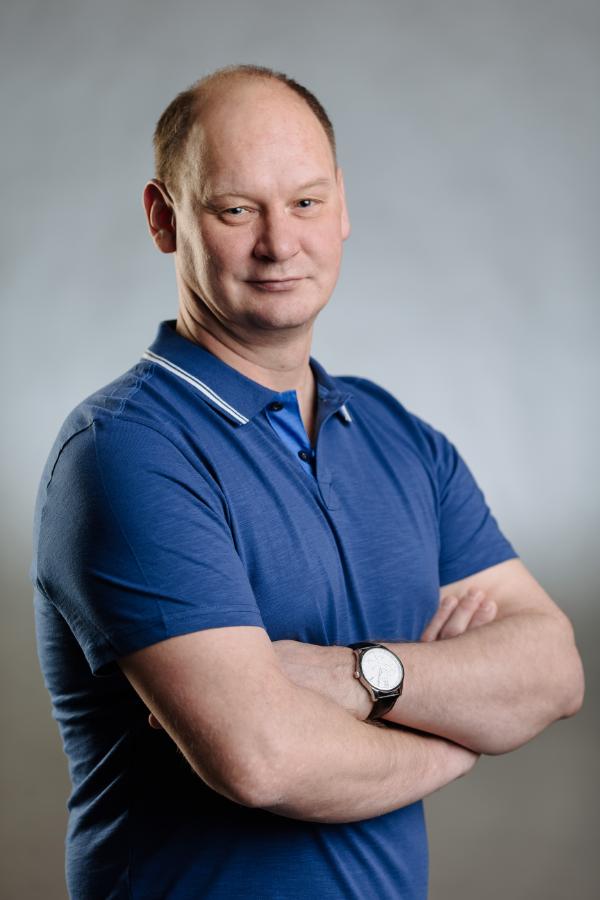 Кочкин Александр Вячеславович