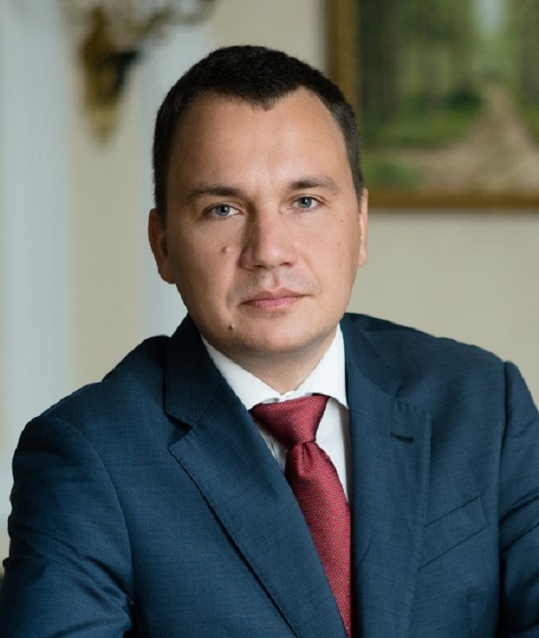 Коротин Павел Николаевич